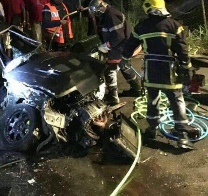 Accident mortel de Rivière-Pilote : les gendarmes lancent un appel à témoin