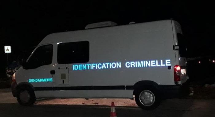 Accident mortel de Rivière Salée: la suspecte placée en détention provisoire