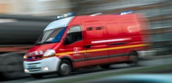Accident mortel sur la route des Mamelles