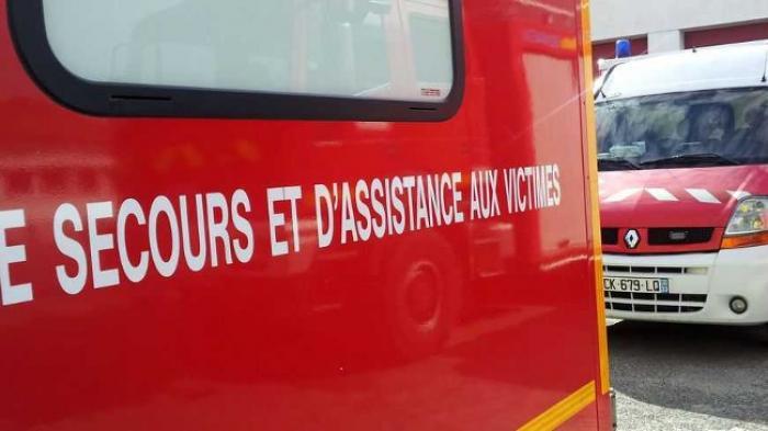 Agression aux ciseaux à Fort-de-France