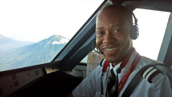 Air Asia : le corps de Rémi Plésel attendu en Martinique ce mardi 17 février
