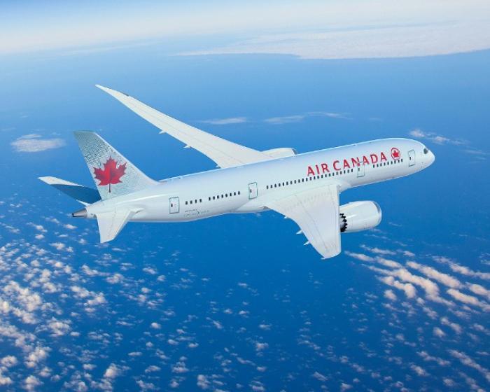 Air Canada et l'aéroport de la Guadeloupe quarante ans de liaisons
