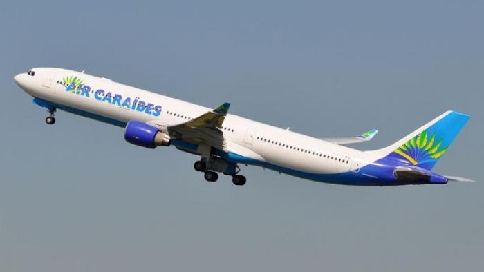 Air Caraibes : réunion positive  à Paris entre intersyndicale et direction