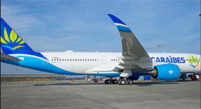 Air Caraïbes change l'heure limite d'enregistrement pour les grandes vacances