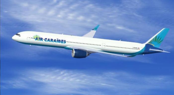 Air Caraïbes lance le paiement en plusieurs fois