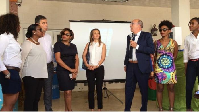 Air Caraïbes s'engage à une meilleure ponctualité sur le réseau régional
