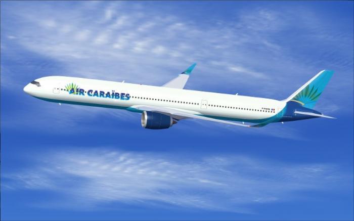 Air Caraïbes : Sunline la compagnie aérienne low-cost … avec des services de qualité