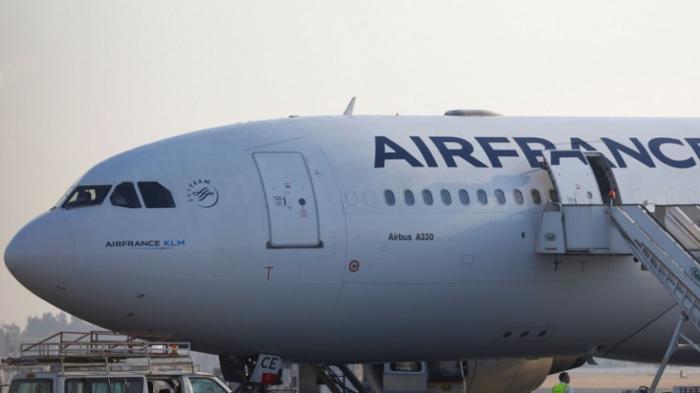 Air France va reprendre ses vols à Juliana