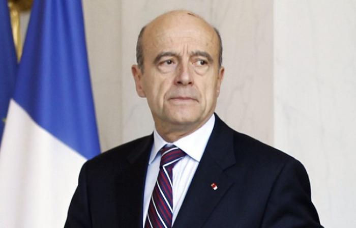 Alain Juppé en terre basse-terrienne