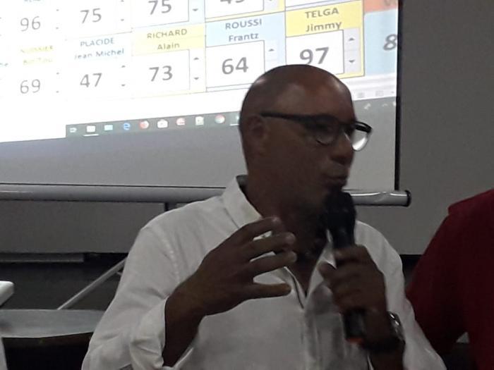 Alain Richard élu président de la Fédération des Yoles Rondes