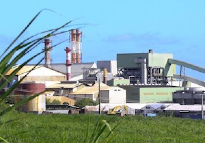 Albioma : l'usine Galion 2 est branchée au réseau EDF