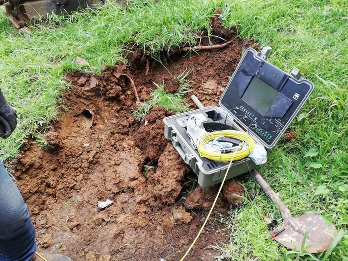 Alerte sur le traitement des fosses septiques en Martinique