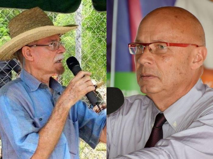 Alfred Marie-Jeanne annonce la rupture du contrat de gestion de la CTM avec Yan Monplaisir