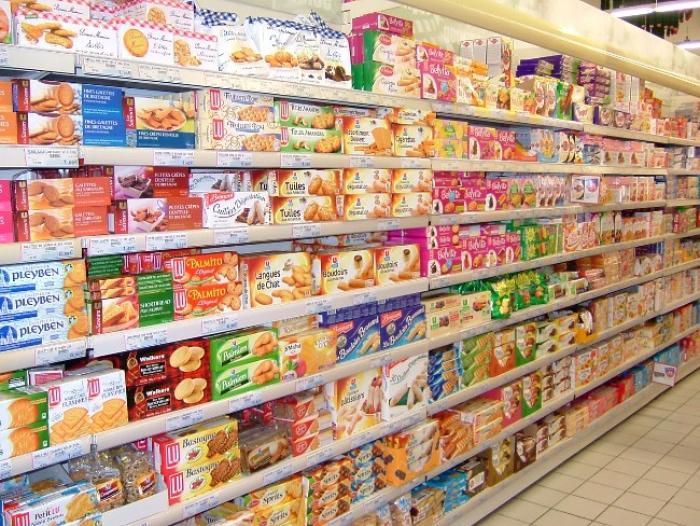 Alimentation : 323 produits à éviter, 107 à bannir !