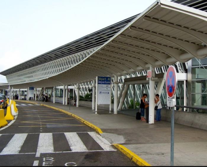 Aéroport :  les chiffres s'envolent encore
