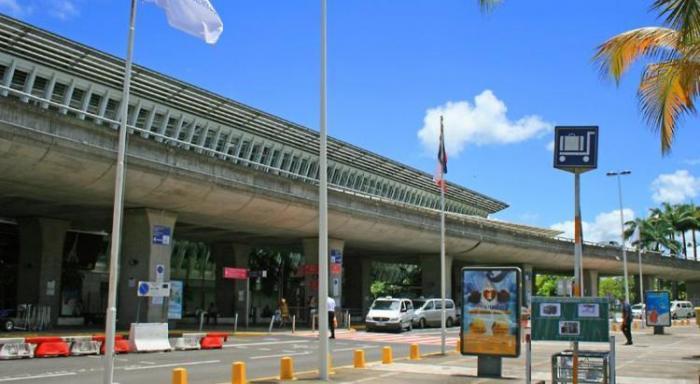 Aéroport Pole Caraibes : la barre des 2 millions de passagers franchie