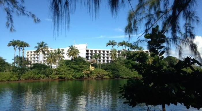 Ancien hôtel Kalenda : un appel à manifestation d'intérêt lancé