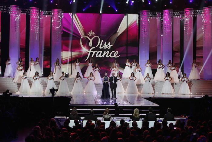 Annabelle, la sœur de Raphaël Varane, bientôt Miss France?