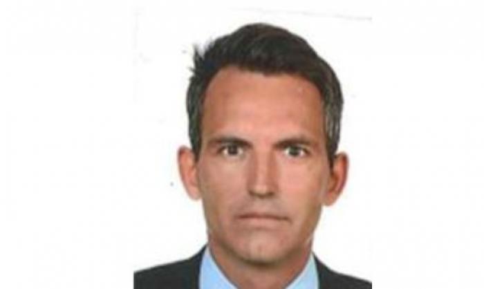 Antoine Poussier est le nouveau secrétaire général de la Préfecture de Martinique