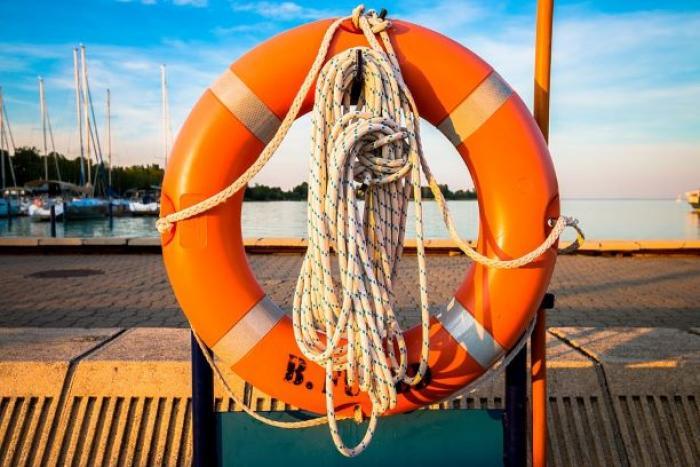 Appel à la vigilance du CROSSAG après le sauvetage d'un pêcheur tombé à l'eau