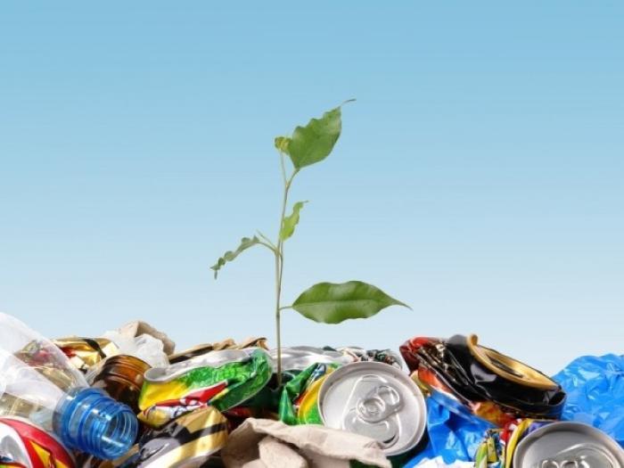 Appel à projet: 10% de déchets en moins