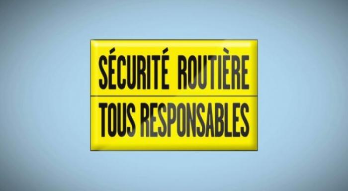Appel à projets pour la Sécurité Routière