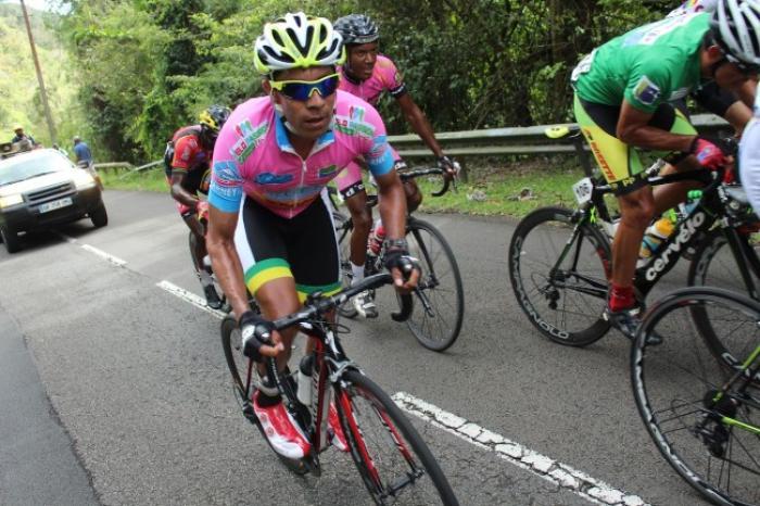 Après le Trophée cycliste de la Caraïbe 2016, les coureurs martiniquais ont-ils du souci à se faire ?