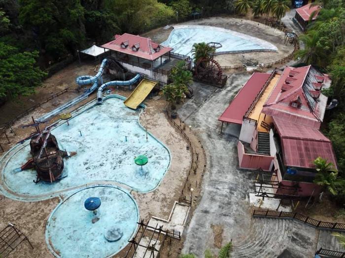 Aqwaland : deux pétitions fleurissent afin de demander la réouverture du parc aquatique