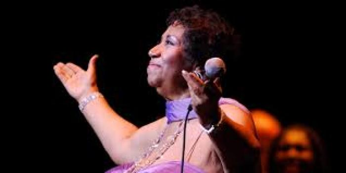 Aretha Franklin: la diva du jazz s'en est allée