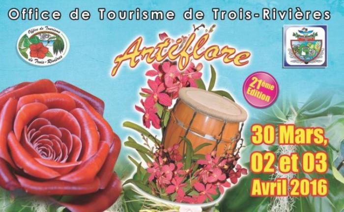Artiflore, un rendez-vous incontournable de Trois-Rivières