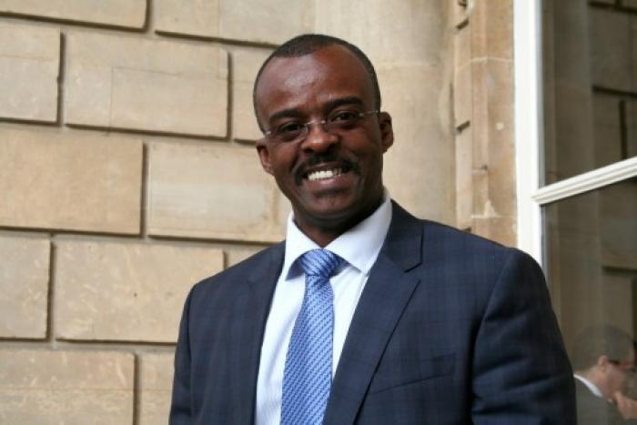 Ary Chalus réagit après les résultats de la présidence de Guadeloupe Port Caraïbes
