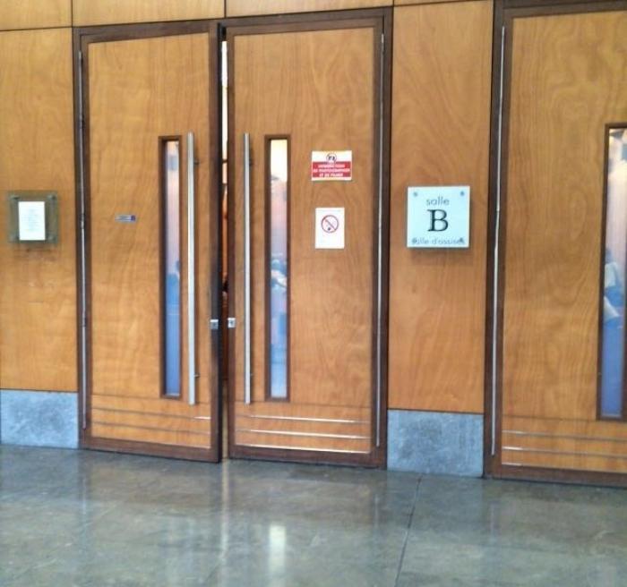 Assises : 30 ans de réclusion criminelle à l'encontre de Gaëtan Nabi
