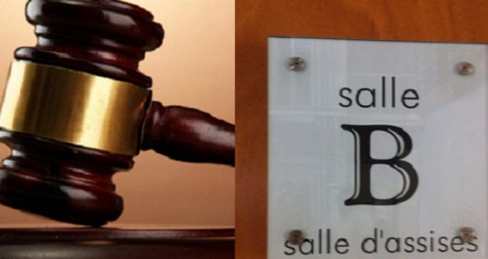 Assises : le procès de Gaëtan Nabi s'achève ce soir