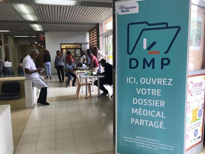 Assurance Maladie : une opération de découverte du dossier médical partagé