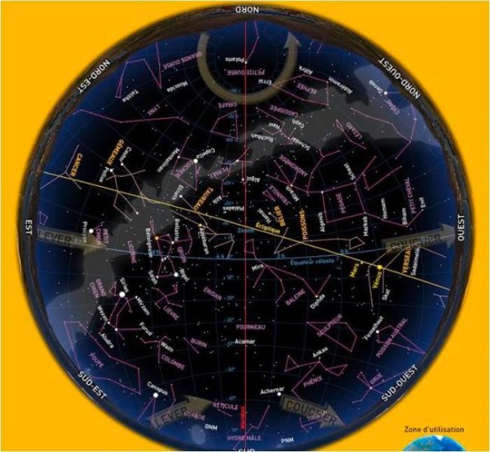 Astronomie : Vénus ou la traversée des apparences