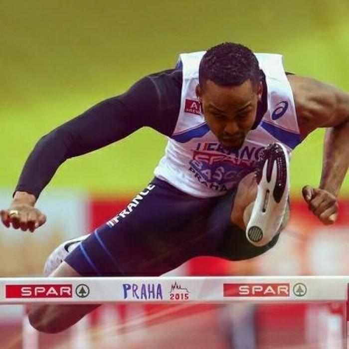 Athlétisme : Dimitri Bascou décroche la médaille de bronze au championnat du monde