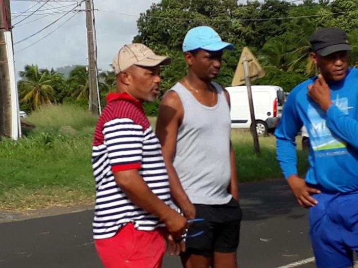 Athon Mas rejoint Mutuelle Mare-Gaillard