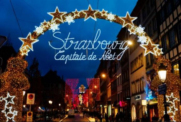 """Attentat à Strasbourg : """"Depuis hier soir c'est la panique"""", raconte une Martiniquaise"""