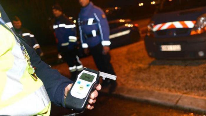 Au François, il conduisait avec 3 grammes d'alcool dans le sang