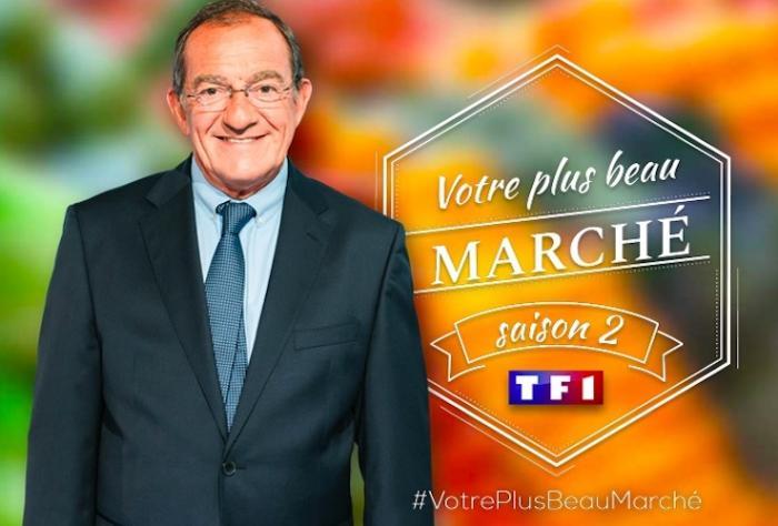 Au Moule, le plus beau marché de France ?