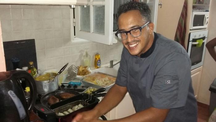 Au resto sans resto : Ratated, le chef ultra privé
