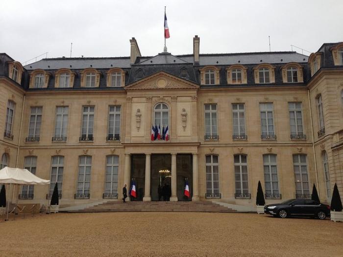 AUDIO : François Hollande annonce un projet de loi contre les discriminations