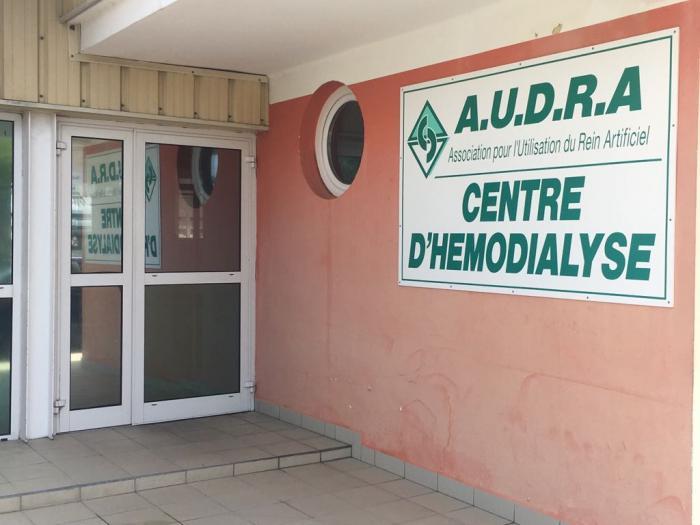 AUDRA : les grévistes demandent le départ du Président du Conseil d'Administration