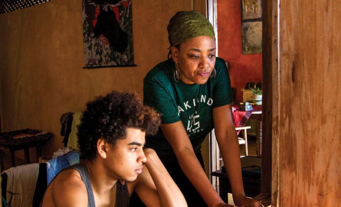 """""""Ayiti mon amour"""" : un film haïtien présélectionné aux Oscars"""