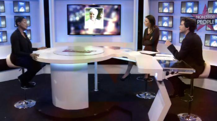 Babette de Rozières attaque encore Mimie Mathy