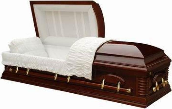 Baisse des prix difficile dans le marché des pompes funèbres