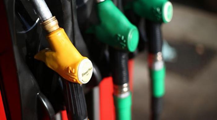 Baisse du prix de l'essence à compter du 1er septembre