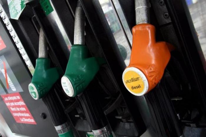 Baisse générale du prix des carburants