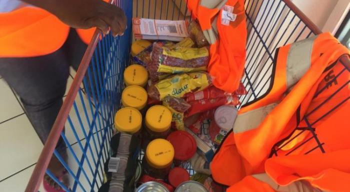 Banque Alimentaire : 53 tonnes et 797 kilos de denrées collectées