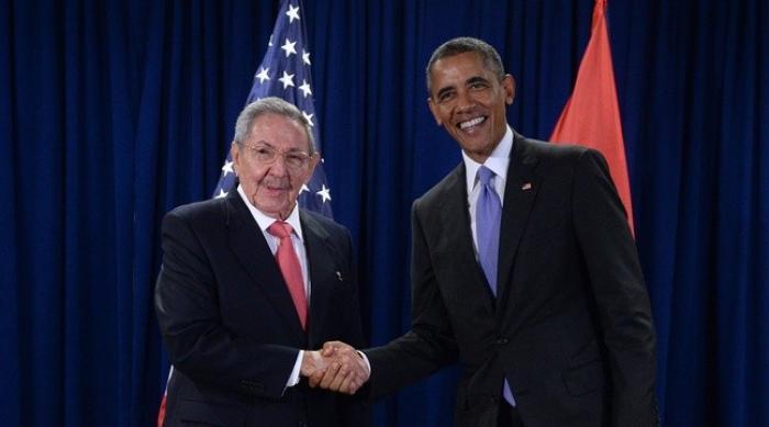 Barack Obama à La Havane pour une visite historique